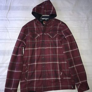 Tony Hawk Coat